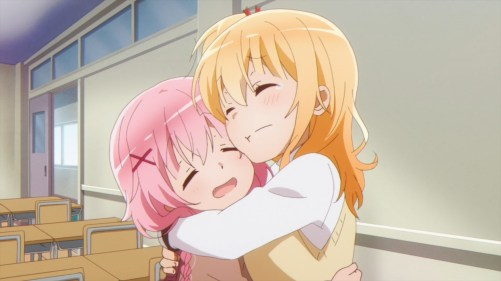 -PuyaSubs!- Comic girls - 02 -1080p--02D94D34-.mkv_snapshot_19.51